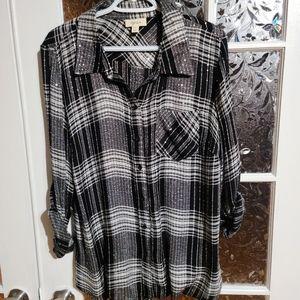 BNWOT style & Co. Shirt
